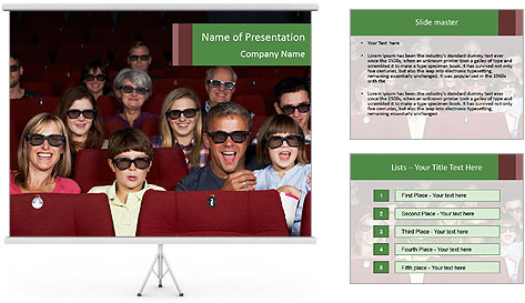 0000073698 PowerPoint Template