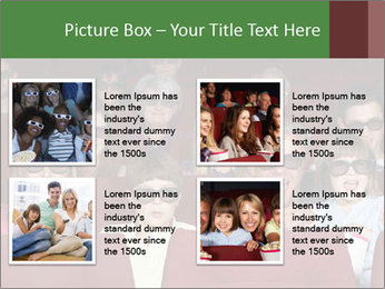 0000073698 PowerPoint Template - Slide 14
