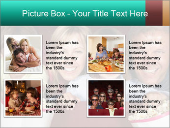 0000073699 PowerPoint Template - Slide 14