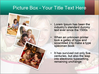 0000073699 PowerPoint Template - Slide 17