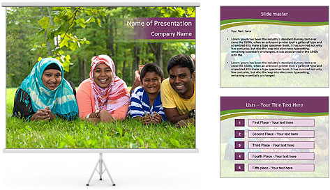 0000073700 PowerPoint Template