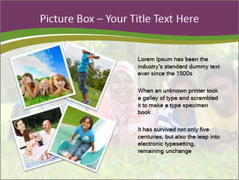 0000073700 PowerPoint Template - Slide 23