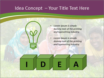 0000073700 PowerPoint Template - Slide 80