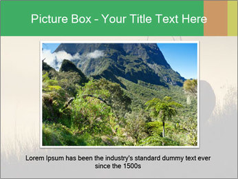 0000073701 PowerPoint Templates - Slide 16