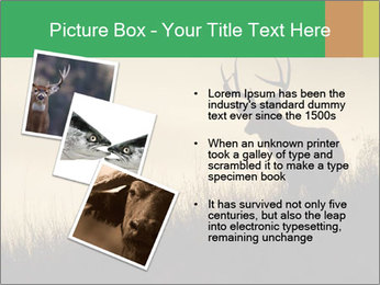 0000073701 PowerPoint Templates - Slide 17
