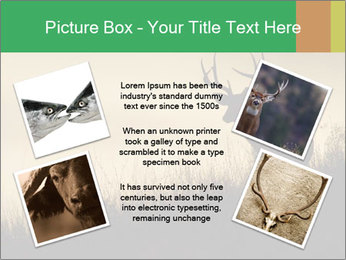 0000073701 PowerPoint Templates - Slide 24