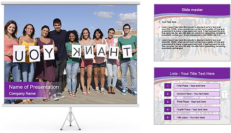 0000073702 PowerPoint Template