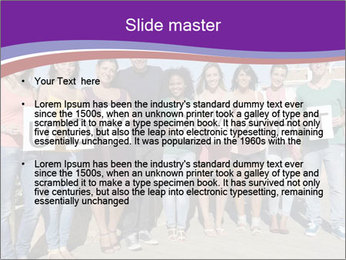 0000073702 PowerPoint Templates - Slide 2