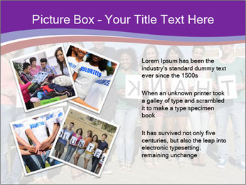 0000073702 PowerPoint Templates - Slide 23