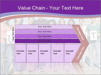 0000073702 PowerPoint Templates - Slide 27