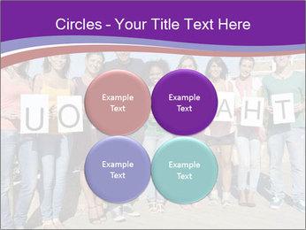 0000073702 PowerPoint Templates - Slide 38