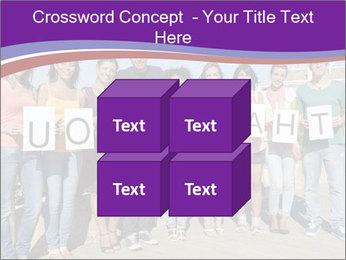 0000073702 PowerPoint Templates - Slide 39
