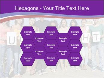 0000073702 PowerPoint Templates - Slide 44