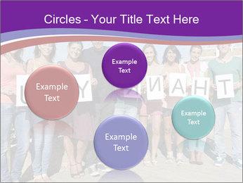 0000073702 PowerPoint Templates - Slide 77