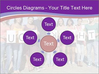 0000073702 PowerPoint Templates - Slide 78