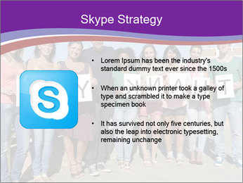 0000073702 PowerPoint Template - Slide 8