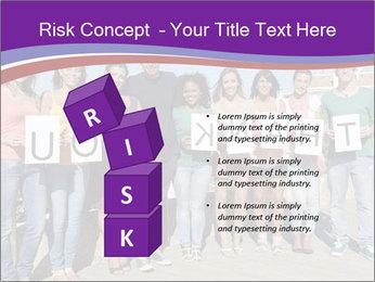 0000073702 PowerPoint Templates - Slide 81