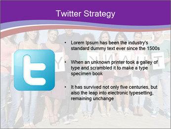 0000073702 PowerPoint Template - Slide 9