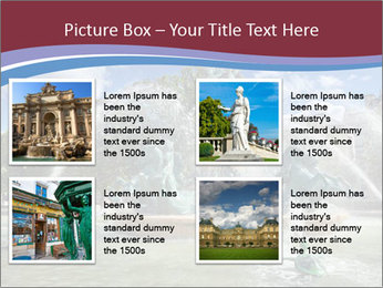 0000073704 PowerPoint Template - Slide 14