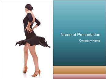 0000073705 PowerPoint Templates - Slide 1