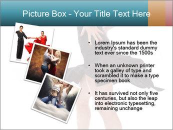 0000073705 PowerPoint Templates - Slide 17