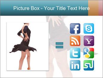 0000073705 PowerPoint Templates - Slide 21