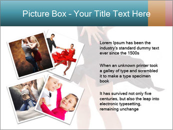 0000073705 PowerPoint Templates - Slide 23
