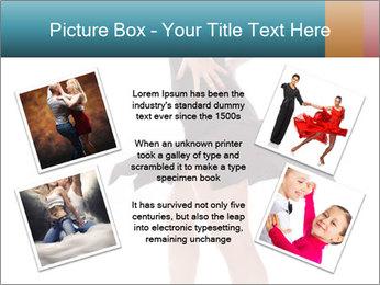 0000073705 PowerPoint Templates - Slide 24
