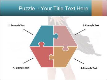 0000073705 PowerPoint Templates - Slide 40