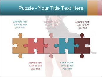 0000073705 PowerPoint Templates - Slide 41