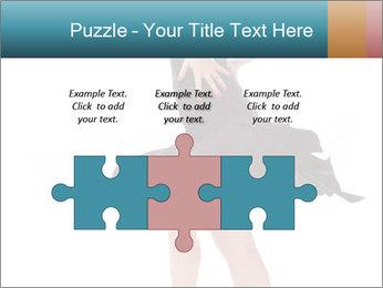 0000073705 PowerPoint Templates - Slide 42