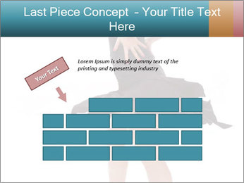 0000073705 PowerPoint Templates - Slide 46