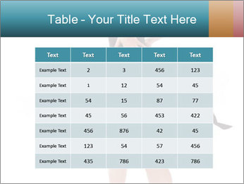 0000073705 PowerPoint Templates - Slide 55