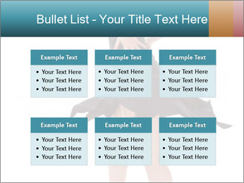 0000073705 PowerPoint Templates - Slide 56