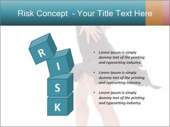 0000073705 PowerPoint Templates - Slide 81