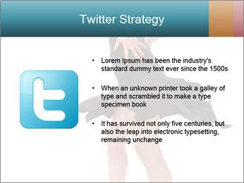 0000073705 PowerPoint Template - Slide 9