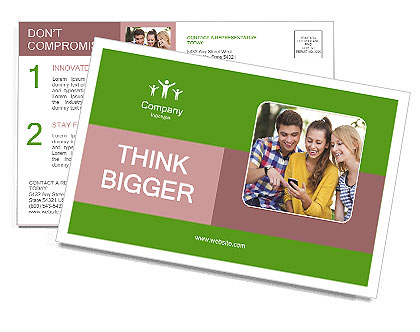0000073706 Postcard Template