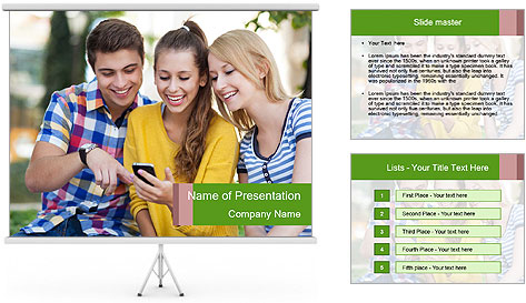 0000073706 PowerPoint Template