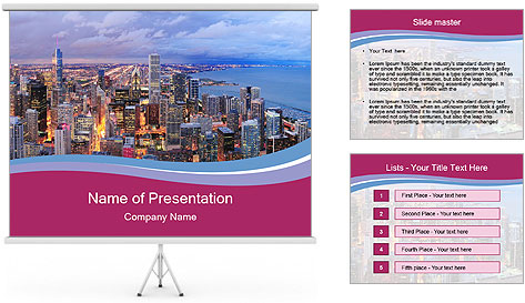 0000073707 PowerPoint Template