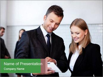0000073709 PowerPoint Template - Slide 1