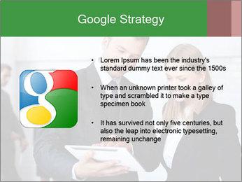 0000073709 PowerPoint Template - Slide 10