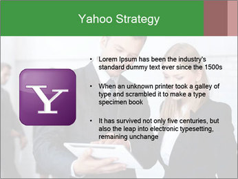 0000073709 PowerPoint Template - Slide 11