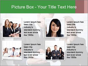 0000073709 PowerPoint Template - Slide 14