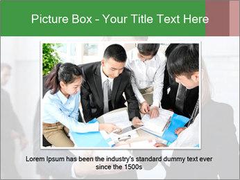 0000073709 PowerPoint Template - Slide 15