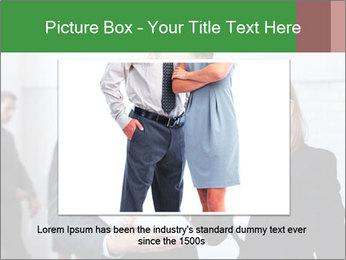 0000073709 PowerPoint Template - Slide 16