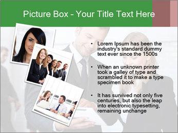 0000073709 PowerPoint Template - Slide 17