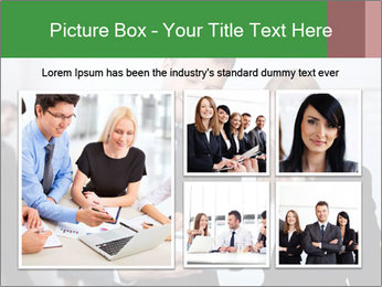 0000073709 PowerPoint Template - Slide 19