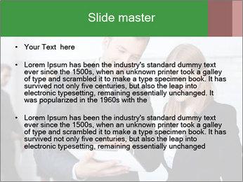 0000073709 PowerPoint Template - Slide 2