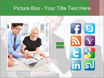 0000073709 PowerPoint Template - Slide 21
