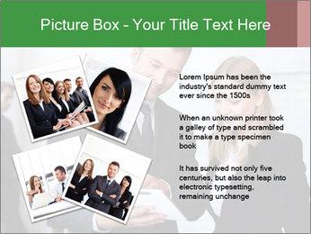 0000073709 PowerPoint Template - Slide 23